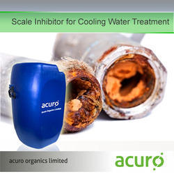 Scale Inhibitor for Cooling Water Treatment