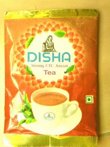 Weight loss black tea or green tea