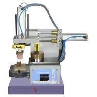 Single Colour Pneumatic Pad Printing Machine