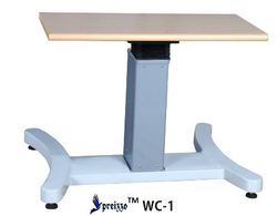 Preizzo (India) Motorized Instrumental Table