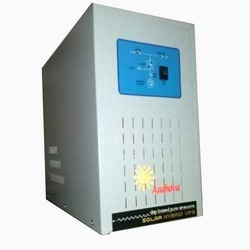 Solar Power Conditioning Unit