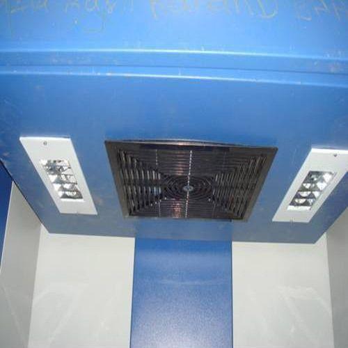 Mild Steel False Ceiling
