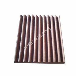 Manganese Steel Casting