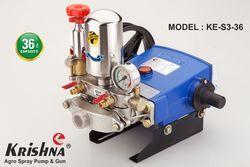 Agricultural Spray Pump for irrigation (KE-S3-36)