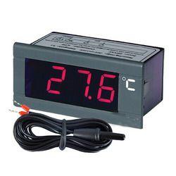 Digital Humidity Temperature Indicator