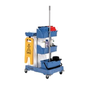 Cleaning Trolley Cart