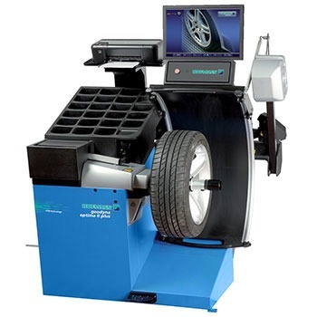 wheel balancer automatic non contact videographic wheel rh indiamart com