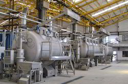 Used Fabric Dyeing Machines