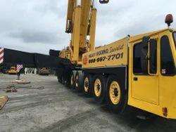 Demag AC 500 Cranes Rental Services