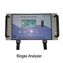Methane Gas Analyser