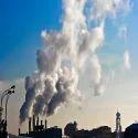 Environmental Pollution Monitoring