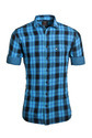 Double Fabric Shirt
