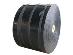 Batch Mix Plant Conveyor Belt