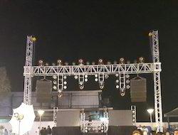Designer Ladders Lighting Truss