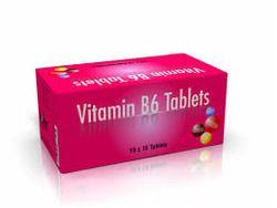 Vitamin B6 Tablet