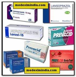 Generic Prevacid (Lansoprazole)