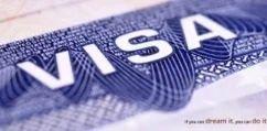 international visa consultancy service