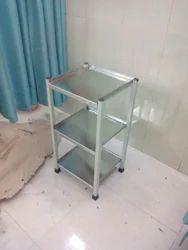 Bed Side Locker ABS