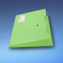 4 Pocket Expanding File