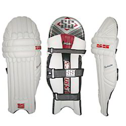 SS Gladiator Cricket Batting Pads