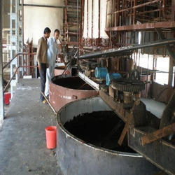 Solid Jaggery Plant