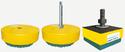 Anti Vibration Levelling Pads