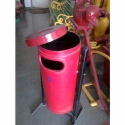 FRP Outdoor Dustbin