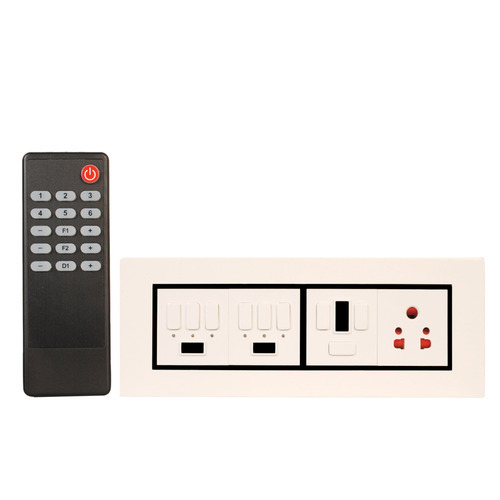Digital Remote Modular Switchboard