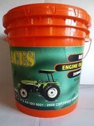 M.G Engine Oil 20W 40 SF/CD