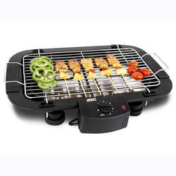 Barbecue Grill Smokeless Electric Indoor Outdoor Cook