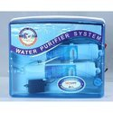 Water Purifier with UV