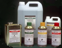 Protective Armor Inspection with Zyglo Penetrant [Case Study]