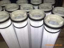Cement Plant Silo Dust Filters