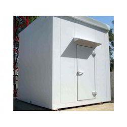 Prefabricated Telecom Shelters