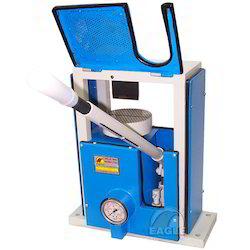 Jewellery Machines Hand Hydraulic Powered Press