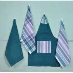 Kitchen Craft Apron