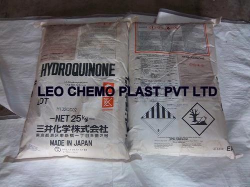 Hydroquinone Compound
