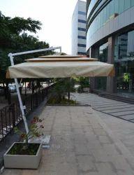 Side Pole Umbrellas