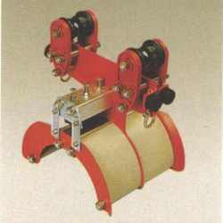 I Section Beam Trolley