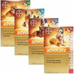 Advocate Dog Medicine