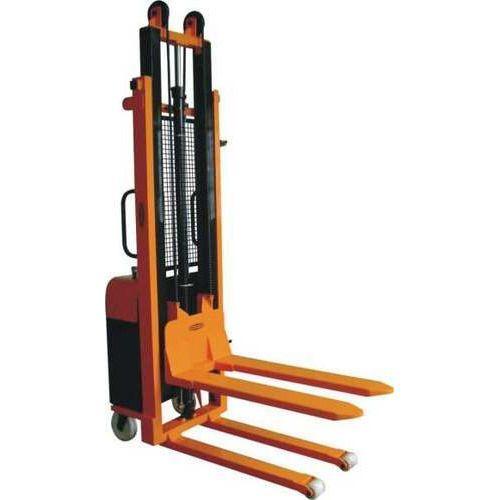 Semi Electric Stacker
