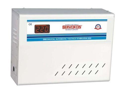 AC Voltage Stabilizers