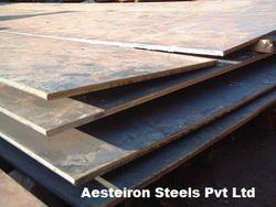 ASME SA516 Gr 70 Steel Plate