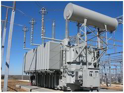 Electrical Power Transformer Services