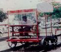 Track Survey Vehicle