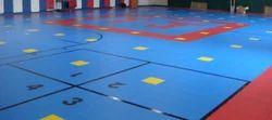 Multi Purpose Sports Flooring