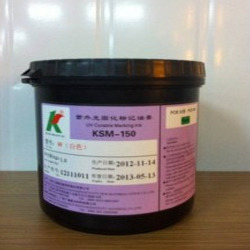 UV Curable Marking Ink