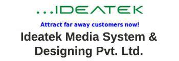Ideatek Media System & Designing Pvt. Ltd.