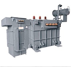 industrial power stabilizers
