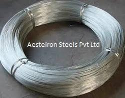 ASTM A713 Gr 1075 Carbon Steel Wire